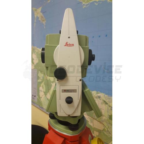 "Тахеометр Leica TS11 R1000 5"" Arctic б/у"